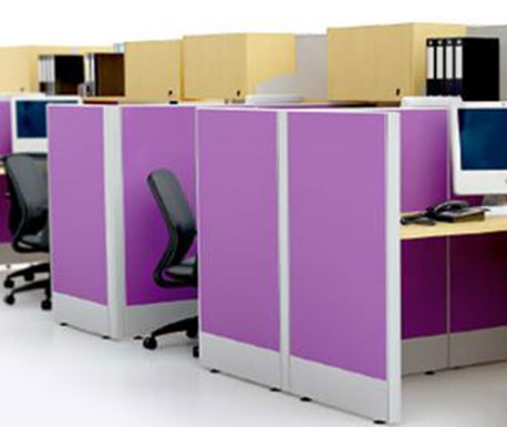 Office Workstation in Chennai