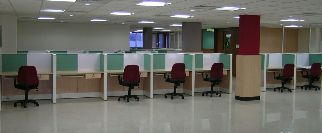 Modular Office Workstations in Chennai